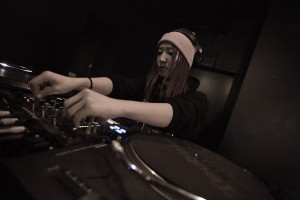 粋響~sui-kyo~vol.1 SARATOGA~release party~ 2014.01.19 at 新代田FEVER