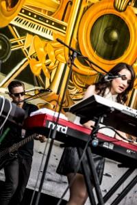 OWL CITY @ FUJI ROCK FESTIVAL '15