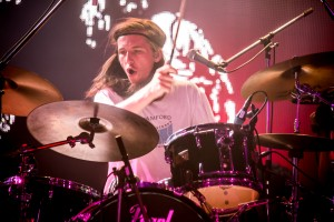 DRENGE @ FUJI ROCK FESTIVAL '15
