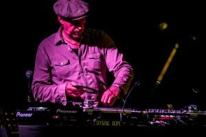 SIM CASS @ FUJI ROCK FESTIVAL '15
