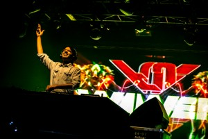 WIWEK @ FUJI ROCK FESTIVAL '15