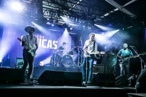 THE BOHICAS @ FUJI ROCK FESTIVAL '15