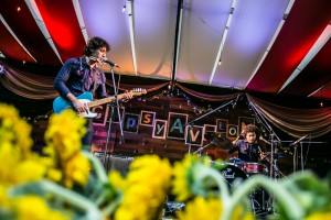 PERROSKY @ FUJI ROCK FESTIVAL '15