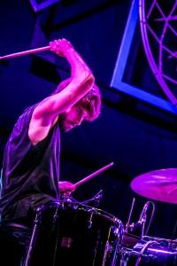 BENJAMIN BOOKER @ FUJI ROCK FESTIVAL '15