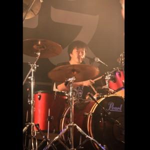 PINKLOOP - 焼來肉ロックフェス @ 飯田文化会館(2015.09.19)