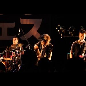RADIOTS - 焼來肉ロックフェス @ 飯田文化会館(2015.09.19)