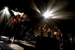 Soulcrap - ROCK 'N' ROLL CIRCUS VOL.2 @ TSUTAYA O-EAST(2015.11.23) – PHOTO REPORT