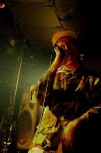 "MEANING × SEEK&DESTROY × FRANTIC PRESENTS ""SANITARIUM"" -DJ BAKU ""NEO TOKYO"" RAVE STYLE TOUR 2016- @ MACHIDA Nutty's (2016.4.23)"