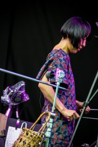 BOREDOMS @ FUJI ROCK FESTIVAL '16 – PHOTO REPORT