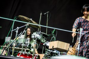 BOREDOMS @ FUJI ROCK FESTIVAL '16 – PHOTO REPORT