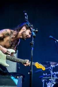 BIFFY CLYRO @ FUJI ROCK FESTIVAL '16 – PHOTO REPORT