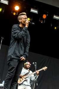 THE INTERNET @ FUJI ROCK FESTIVAL '16 – PHOTO REPORT