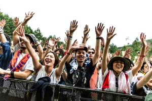 THE INTERNET @ FUJI ROCK FESTIVAL '16 – PHOTO REPORT
