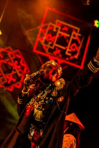 "LEE ""SCRATCH"" PERRY @ FUJI ROCK FESTIVAL '16 – PHOTO REPORT"