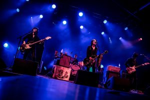 The Birthday @ FUJI ROCK FESTIVAL '16 – PHOTO REPORT