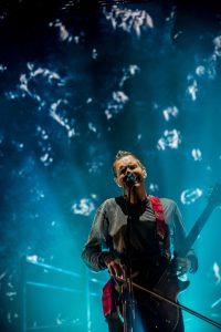 SIGUR RÓS @ FUJI ROCK FESTIVAL '16 – PHOTO REPORT