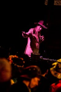 GAZ MAYALL @ FUJI ROCK FESTIVAL '16 – PHOTO REPORT