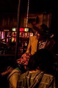 GAZ MAYALL @ FUJI ROCK FESTIVAL '16 – PHOTO REPORT