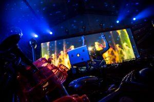 ORBITAL DJ SET (PHIL HARTNOLL) @ FUJI ROCK FESTIVAL '16 – PHOTO REPORT