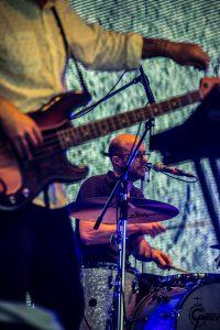 THE ALBUM LEAF @ FUJI ROCK FESTIVAL '16 – PHOTO REPORT