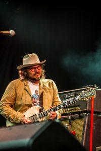 WILCO @ FUJI ROCK FESTIVAL '16 – PHOTO REPORT