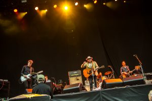 WILCO @ FUJI ROCK FESTIVAL '16 – PHOTO REPORT