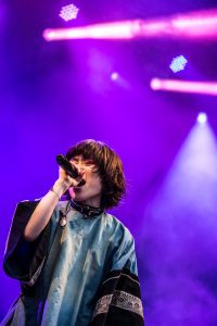 EGO-WRAPPIN' @ FUJI ROCK FESTIVAL '16 – PHOTO REPORT