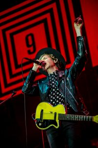 BECK @ FUJI ROCK FESTIVAL '16 – PHOTO REPORT