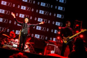 BECK @ FUJI ROCK FESTIVAL '16 – PHOTO REPORT