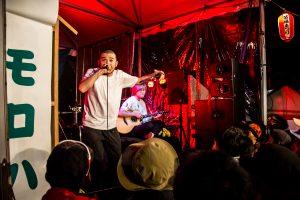 MOROHA @ FUJI ROCK FESTIVAL '16 – PHOTO REPORT
