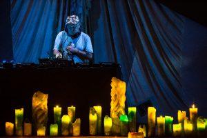 ALEX PATERSON(THE ORB) @ FUJI ROCK FESTIVAL '16 – PHOTO REPORT
