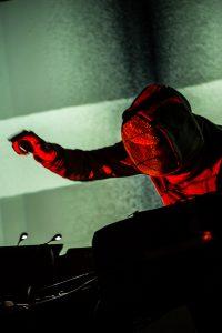 SQUAREPUSHER @ FUJI ROCK FESTIVAL '16 – PHOTO REPORT