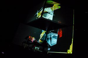 SQUAREPUSHER @ FUJI ROCK FESTIVAL '16 – PHOTO REPORT