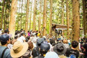 藤原さくら @ FUJI ROCK FESTIVAL '16 – PHOTO REPORT