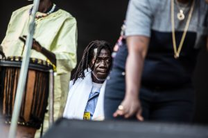 MARK ERNESTUS' NDAGGA RHYTHM FORCE @ FUJI ROCK FESTIVAL '16 – PHOTO REPORT