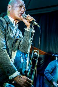 Oi-SKALL MATES @ FUJI ROCK FESTIVAL '16 – PHOTO REPORT