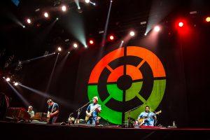 BEN HARPER & THE INNOCENT CRIMINALS @ FUJI ROCK FESTIVAL '16 – PHOTO REPORT