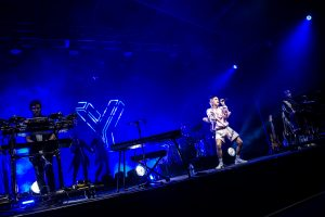 YEARS & YEARS @ FUJI ROCK FESTIVAL '16 – PHOTO REPORT