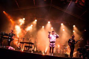 YEARS & YEARS @ FUJI ROCK FESTIVAL '16 – PHOTO REPORT