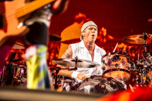 RED HOT CHILI PEPPERS @ FUJI ROCK FESTIVAL '16 – PHOTO REPORT