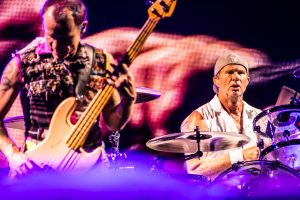 RED HOT CHILI PEPPERS @ FUJI ROCK FESTIVAL '16 – PHOTO REPORT