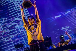 電気グルーヴ @ FUJI ROCK FESTIVAL '16 – PHOTO REPORT