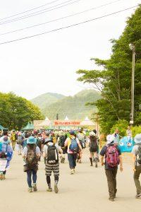 FUJI ROCK FESTIVAL '16 ~フジロック フォトギャラリー~ (photo by kenji nishida)