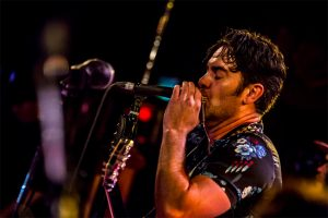 G.LOVE&SPECIAL SAUCE @ FUJI ROCK FESTIVAL '16 – PHOTO REPORT