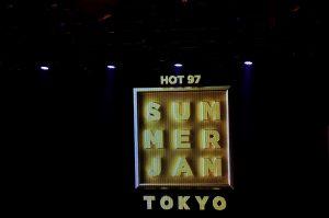 HOT 97 SUMMER JAM TOKYO 2016 @ ZEPP TOKYO (2016.7.29) – PHOTO REPORT