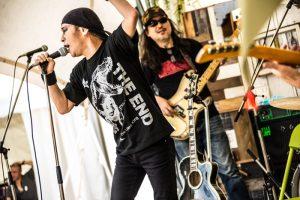 THE END @ FUJI ROCK FESTIVAL '16 – PHOTO REPORT
