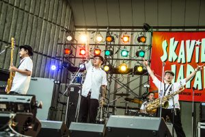 RUDE BONES @ Skaville Japan '16 – PHOTO REPORT