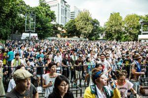 RUDE BONES @ Skaville Japan '16 – PHOTO REPORT
