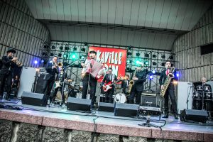 TOKYO SKA PARADISE ORCHESTRA @ Skaville Japan '16 – PHOTO REPORT