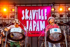 LITTLE TEMPO @ Skaville Japan '16 – PHOTO REPORT